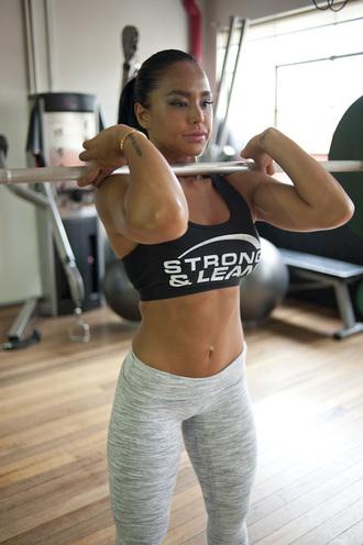 personal trainer - Sydney  - Consistency
