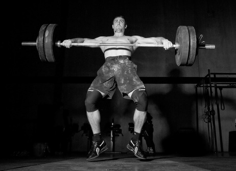personal trainer - Sydney  - Barbell Complexes