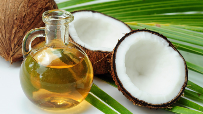 personal trainer - Sydney  - Coconut oil / Candida Yeast Die Off
