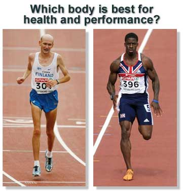 personal trainer - Sydney  - Sprinting Versus Running