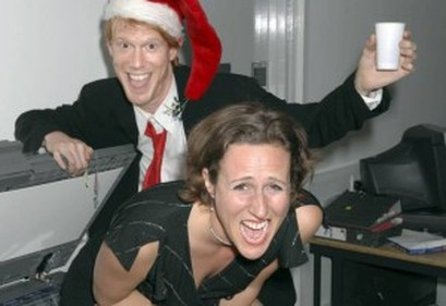 personal trainer - Sydney  - Surviving The Christmas Party