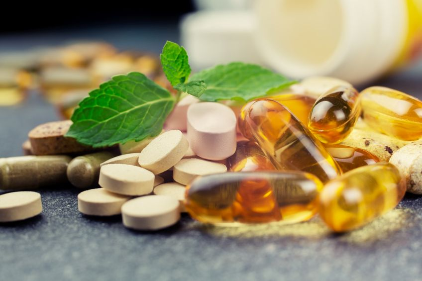 personal trainer - Sydney  - Why You SHOULD Take A Multivitamin