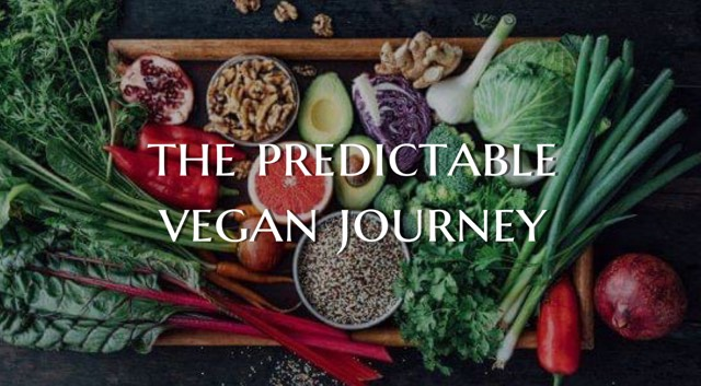 personal trainer - Sydney  - Vegan Induced Nutrient Deficiencies